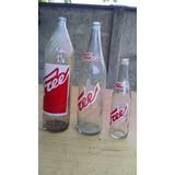 Botellas De Free. ( Lote )