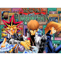 Pc - Yugioh Power Of Chaos Español (mercado Pago Y Oxxo)