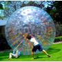 Zorb Ball / Pelota Gigante - Renta De Inflable
