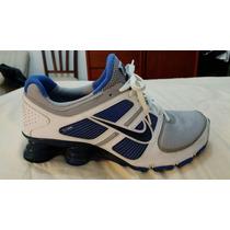 Tênis Nike Shox Turbo 11 - 43br - Original