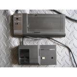 Casio Fa-2 Cassette Interface Y Casio Fp10 Impresora Retro