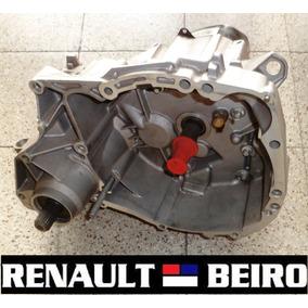Caja Velocidad Renault Clio 2 1.2 D4f Original