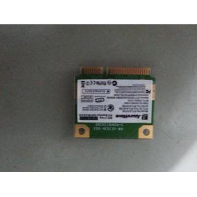 Notebook Philco Phn 14511 - Placa Wifi