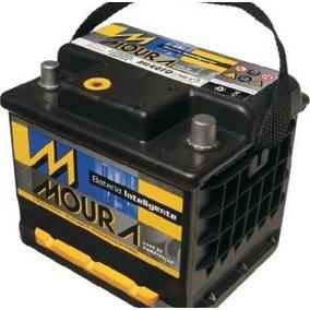 Bateria Moura 50ah Especial P/ Cadeira De Rodas 18 Meses Grt