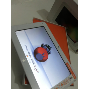 Tablet Orange Tb760 12x 24,17