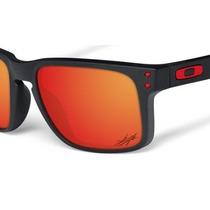 Óculos Holbrook Valentino Rossi Vr46 Polarizado + Brindes
