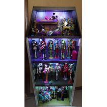 Monster High! Linda Casita Para Tus Monster High!