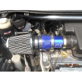 F1-z Turbo Supercharger Dual Propeller Turbina Dupla No Br *