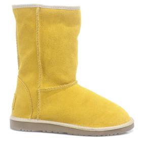 Bota Zariff Shoes Estilo Ugg Infantil | Zariff