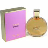 Chanel - Chance - Amostra / Decant - 5ml