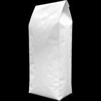 Bolsa Metalizada Para Cafe, 500 Gr Color Blanco