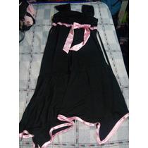 Vestido De Noche Para Niña