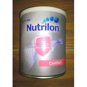 Nutrilon Comfort Lata Por 400 Gr. C/u