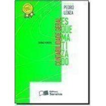 Livro Contabilidade Geral Esquematizado Eugenio Montoto