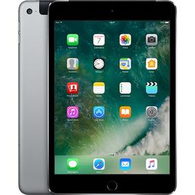 Apple Ipad Mini 4 32gb 4g Lte Wifi Retina Original Lacrado