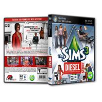 Expansoes The Sims 3 Original+frete Free
