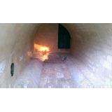 Horno Crematorio De Mascotas,cerámica,fundición 1.7