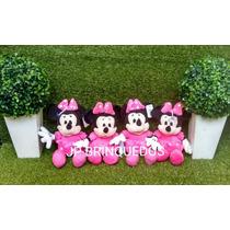 Minnie Rosa Disney ( Valor Da Unidade)