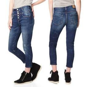 Oferta! Y Envío Gratis - Jeans Aeropostale / Jegging #12