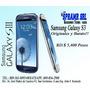 Oferta Samsung Galaxy S3, Diferentes Colores