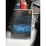 Dvd Montado Na Bala - Stephen King - Frete 8,00