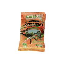 Alimento Vitaminado Zenzontles - Cariño