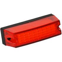 Lanterna Adaptação Baú Caminhão Carreta Diversas Cores Gf214