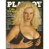 Playboy Cida Marques * Frete Grátis*