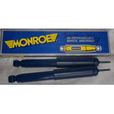Amortiguadores Traseros Corsa Ii 1,8/2011/evolution Monroe