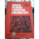 Circuitos Integrados Y Dispositivos Semiconductores