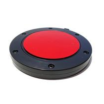 Suporte Disco Gps Base Painel Bolacha Adesiva Gira 360 Top