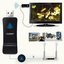Adaptador Receptor Wifi Para Tv Smart Que No Tenga Wifi