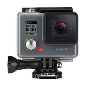 Gopro Hero Plus + Lcd Totalmente Nueva Original Sellada