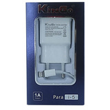 Carregador Original Kingo Para Iphone5 5s 5c Envio Imediato
