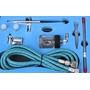 Aerografo Profesional Bd-134 Kit Envio Gratis