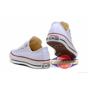 Converse All Star Blancas Originales 100%