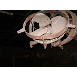 Extractor Industrial Trifasico Con Llave Inversora