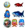 Balões Metalizado Festa Infantil + De 25 Modelos Variados