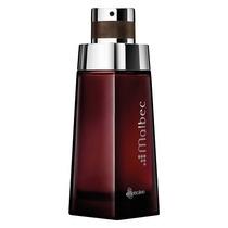 Novo Perfume Deo Colonia Boticario Malbec Tradicional, 100ml