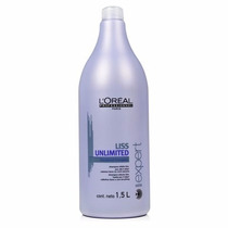 Shampoo Liss Unlimited Expert Loreal Paris 1,5l