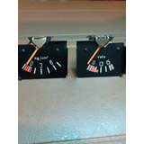 Reloj Ford Falcon Ghia Sp 82/86 Voltimetro Y Presion Aceite