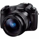 Sony Cyber-shot Dsc-rx10 20.2mp Camara Digital Rx10