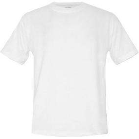Camisetas Para Sublimação 100% Poliester