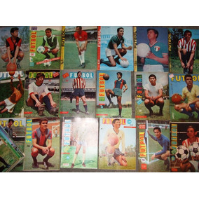 Revistas Futbol