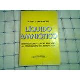 Liquido Amiotico Votta Y Colaboradores.ed. Medica Panamerica