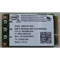 Tarjeta Wifi Interna Para Laptop Hp Dv2000, Lg R1