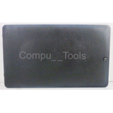 Tapa De Disco Duro Toshiba Satellite A505 N/p: V000939510