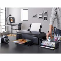 Impresora Fotografica Epson L805 Alto Volumen
