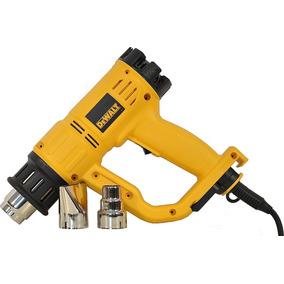 Pistola De Calor Industrial 2000w De Walt Acc D26411 Tlbd403