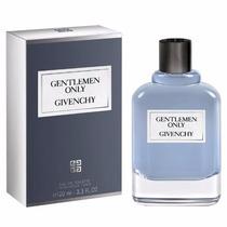 Perfume Gentlemen Only Givenchy -- 100ml -- 100% Original